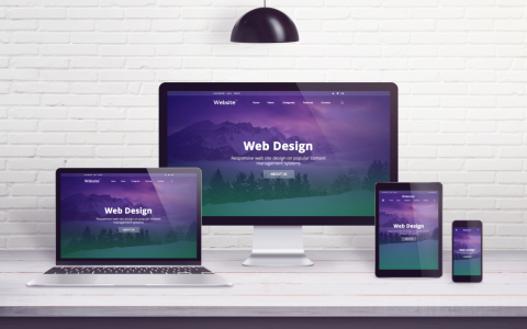 Website & SEO