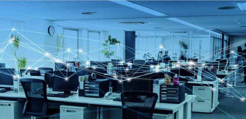 office wifi