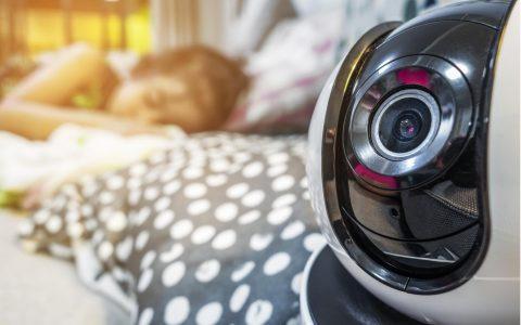 Smart IP cam